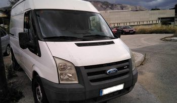 FORD TRANSIT 140 T330 completo