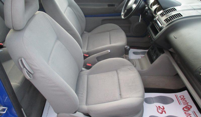 Volkswagen Lupo 1.4 Trendline 75CV completo