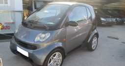 Smart forTwo Coupé CDI Pure Aut