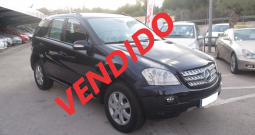 Mercedes-Benz ML 320 CDI Aut
