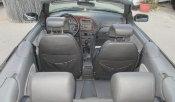 Saab 9-3 2.0 t SE CABRIO AUTOMATICO completo
