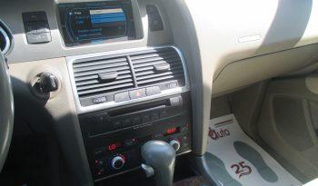 Audi Q7 3.0TDI quattro Tiptronic 7 Plazas completo