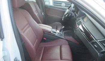 BMW X6 xDrive Pack M 40dA CUERO BURDEOS completo